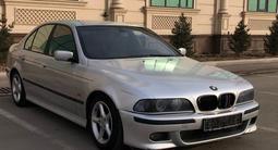 BMW 528 1999 года за 3 200 000 тг. в Караганда – фото 2
