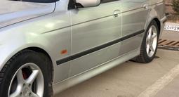 BMW 528 1999 года за 3 200 000 тг. в Караганда – фото 3