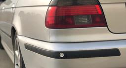 BMW 528 1999 года за 3 200 000 тг. в Караганда – фото 5