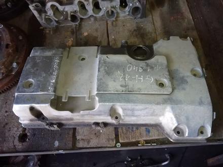Клапанная крышка на 111 мотор за 10 000 тг. в Алматы