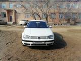 Volkswagen Golf 2000 года за 2 450 000 тг. в Жезказган