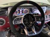 Руль для G63 2020 за 1 300 000 тг. в Алматы – фото 3