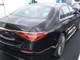 Mercedes-Benz S 450 2021 года за 88 000 000 тг. в Алматы – фото 4