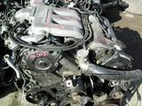 Двигатель Mazda KL за 220 000 тг. в Караганда
