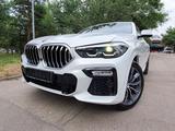 BMW X6 2020 года за 42 500 000 тг. в Алматы – фото 2