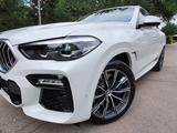 BMW X6 2020 года за 42 500 000 тг. в Алматы – фото 3
