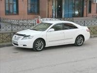 Toyota Camry 2007 года за 5 366 000 тг. в Нур-Султан (Астана)