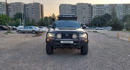 Lexus GX 470 2004 года за 10 800 000 тг. в Алматы – фото 3