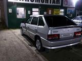 ВАЗ (Lada) 2114 (хэтчбек) 2007 года за 750 000 тг. в Петропавловск – фото 3