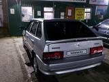 ВАЗ (Lada) 2114 (хэтчбек) 2007 года за 750 000 тг. в Петропавловск – фото 4