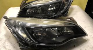 Комплект фар Astra J галоген Opel за 170 000 тг. в Нур-Султан (Астана)