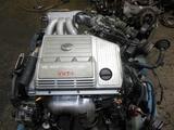 Контрактный двигатель 1MZ FE 3.0л из Японий с минимальным пробегом за 500 000 тг. в Кокшетау