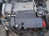 Toyota cavalier t2 LD9 2.4 литра двигатель за 777 тг. в Алматы
