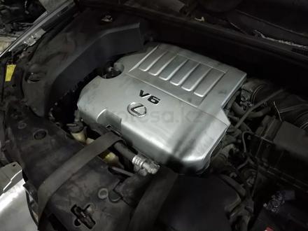 Двигатель 3.5 (2gr) за 700 000 тг. в Алматы