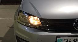 Volkswagen Polo 2019 года за 5 600 000 тг. в Уральск – фото 5