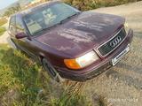 Audi 100 1991 года за 1 100 000 тг. в Талгар – фото 2