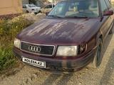 Audi 100 1991 года за 1 100 000 тг. в Талгар – фото 3