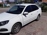 ВАЗ (Lada) 2190 (седан) 2019 года за 3 500 000 тг. в Кызылорда
