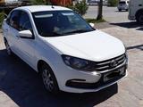 ВАЗ (Lada) 2190 (седан) 2019 года за 3 500 000 тг. в Кызылорда – фото 3