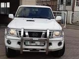 Nissan Patrol 2005 года за 5 500 000 тг. в Караганда