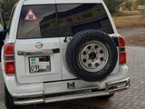 Nissan Patrol 2005 года за 5 500 000 тг. в Караганда – фото 2
