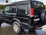 Land Rover Discovery 2001 года за 3 500 000 тг. в Павлодар – фото 4