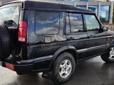 Land Rover Discovery 2001 года за 3 500 000 тг. в Павлодар – фото 5