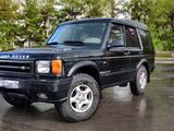 Land Rover Discovery 2001 года за 3 500 000 тг. в Павлодар