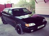 ВАЗ (Lada) 2115 (седан) 2010 года за 900 000 тг. в Кызылорда