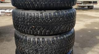 Зимние шины с дисками за 210 000 тг. в Нур-Султан (Астана)