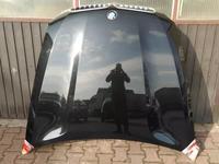Капот BMW e70 e71 x5x6 за 180 000 тг. в Алматы