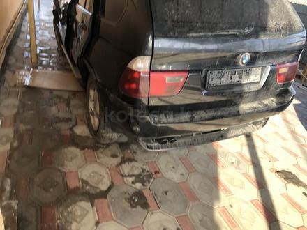 BMW X5 2005 года за 10 000 тг. в Алматы – фото 5