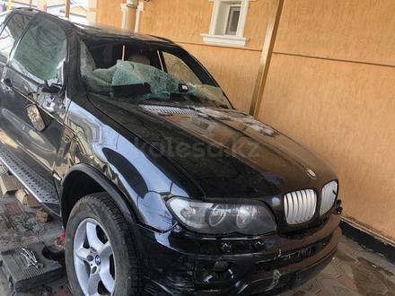 BMW X5 2005 года за 10 000 тг. в Алматы – фото 6