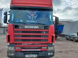 Scania  124 2004 года за 14 000 000 тг. в Семей – фото 3