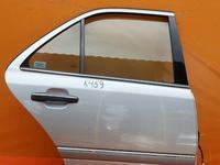 Дверь задний правый на Mercedes benz W202 1993-2000 за 18 000 тг. в Тараз