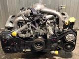 Двигатель EL154 Субару за 310 000 тг. в Нур-Султан (Астана)