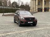 Mercedes-Benz GL 63 AMG 2014 года за 24 000 000 тг. в Алматы – фото 2