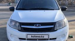 ВАЗ (Lada) 2190 (седан) 2017 года за 1 800 000 тг. в Костанай – фото 4