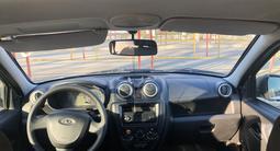 ВАЗ (Lada) 2190 (седан) 2017 года за 1 800 000 тг. в Костанай – фото 5
