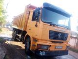 Shacman 2011 года за 10 500 000 тг. в Шымкент
