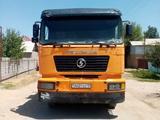 Shacman 2011 года за 10 500 000 тг. в Шымкент – фото 2