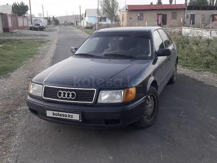 Audi 100 1991 года за 1 650 000 тг. в Тараз