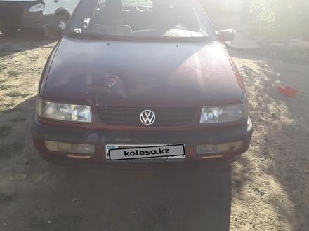 Volkswagen Passat 1995 года за 1 150 000 тг. в Кандыагаш