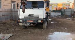 КамАЗ  65115 2013 года за 23 000 000 тг. в Шымкент