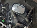 Боковые зеркало заднего вида лапухи за 20 000 тг. в Алматы – фото 2