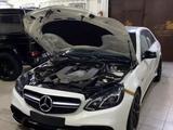 Рестайлинг обвес Mercedes-Benz w212 e63 за 3 000 тг. в Алматы – фото 2