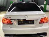 Рестайлинг обвес Mercedes-Benz w212 e63 за 3 000 тг. в Алматы – фото 3