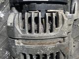 Генератор и компрессор кондиционера на Ауди и Фв за 15 000 тг. в Петропавловск