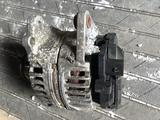 Генератор и компрессор кондиционера на Ауди и Фв за 15 000 тг. в Петропавловск – фото 2