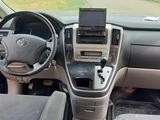 Toyota Alphard 2005 года за 3 800 000 тг. в Уральск